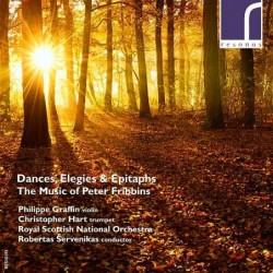 Dances, Elegies & Epitaphs:...