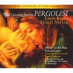 Giovanni Pergolesi...