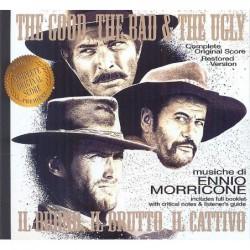Ennio Morricone: The Good,...