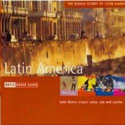 Latin America Box Set [4CD]