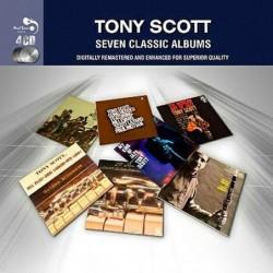 Seven Classic Albums [4CD]