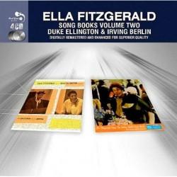 Song Books volume Two, Duke...