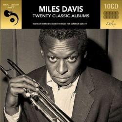 20 Classic Albums - Volume...