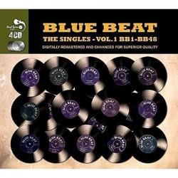 Blue Beat, volume 1:...