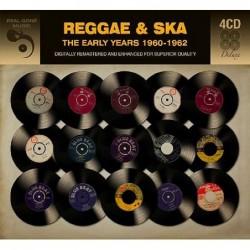 Reggae & Ska - Early Years...