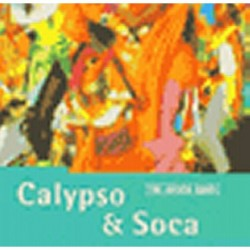 The Rough Guide To Calypso...