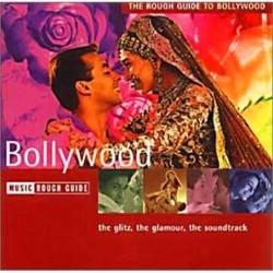 The Rough Giude To Bollywood
