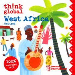 Think Global West Africa...