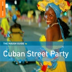 The Rough Guide to Cuban...