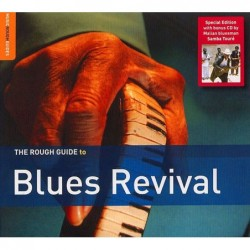 The Rough Guide To Blues...