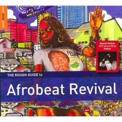 The Rough Guide To Afrobeat...