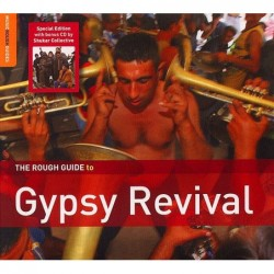 The Rough Guide To Gypsy...