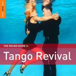The Rough Guide To Tango...