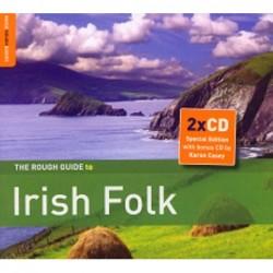 The Rough Guide To Irish...