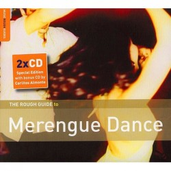 The Rough Guide To Merengue...