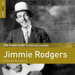 The Rough Guide To Country...