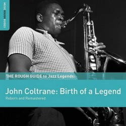 The Rough Guide To John...