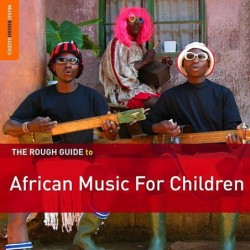 The Rough Guide To African...