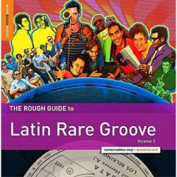 The Rough Guide To Latin...