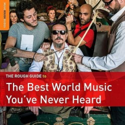 The Best World Music You've...