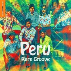 The Rough Guide To Peru...