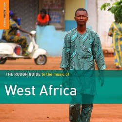 The Rough Guide To The...