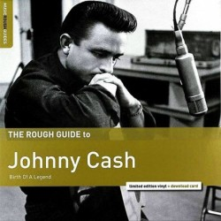 The Rough Guide To Johnny...
