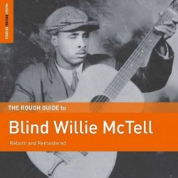 The Rough Guide To Blind...