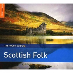 Rough Guide To Scottish...