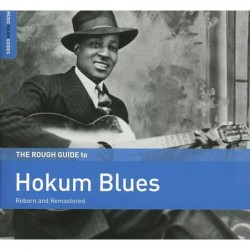 The Rough Guide To Hokum Blues