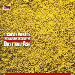 Dust and Ash [Vinyl 1LP]