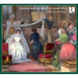 Lefébure-Wely: Six Grands...