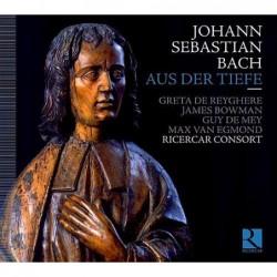 Johann Sebastian Bach: Aus...