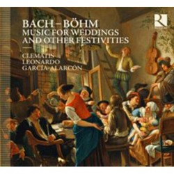 J.S. & J.C. Bach, Georg...