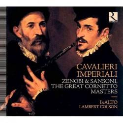 Cavalieri Imperiali -...