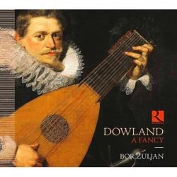 John Dowland: A Fancy