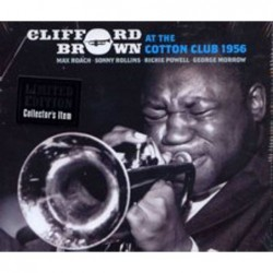 At The Cotton Club 1956 [3CD]