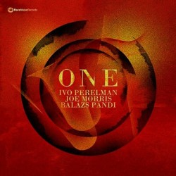 One [Vinyl 1LP 180gram+MP3]