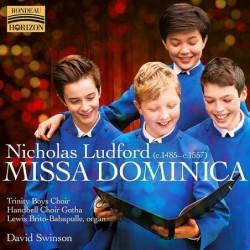 Nicholas Ludford: Missa...