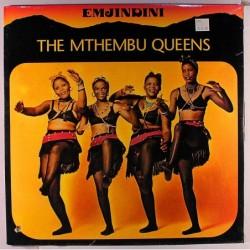 Emjindini [Music Cassette]