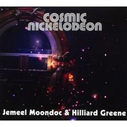 Cosmic Nickolodeon