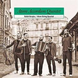 Atom Accordion Quintet