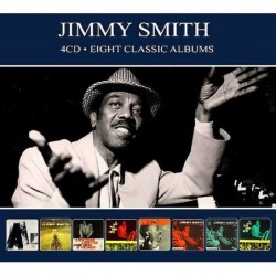 Eight Classic Albums [4CD]
