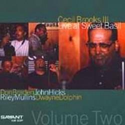 Live at Sweet Basil, Volume 2