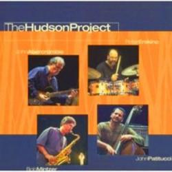 The Hudson Project [HDCD]