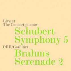 Schubert: Symphony No. 5 in...