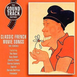 Classic French Movie Songs...