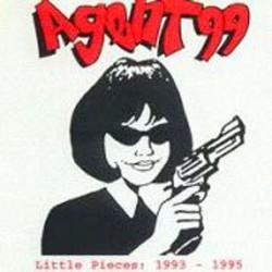 Little Pieces: 1993-1995