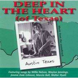 Deep In The Heart (of Texas)