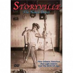 The Naked Dance [DVD Video]